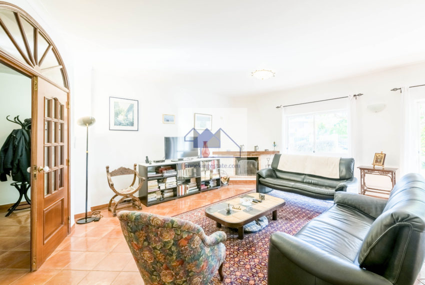 Three bedroom Villa Ferragudo,living room ,EPRE 148