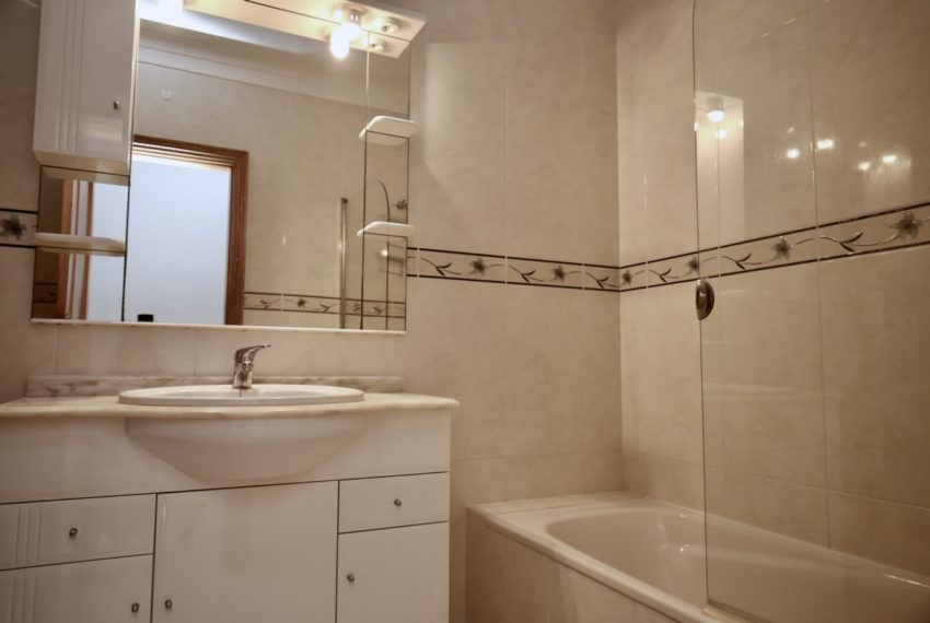 luxury designed bathroom, bath,bidet,shower,toilet