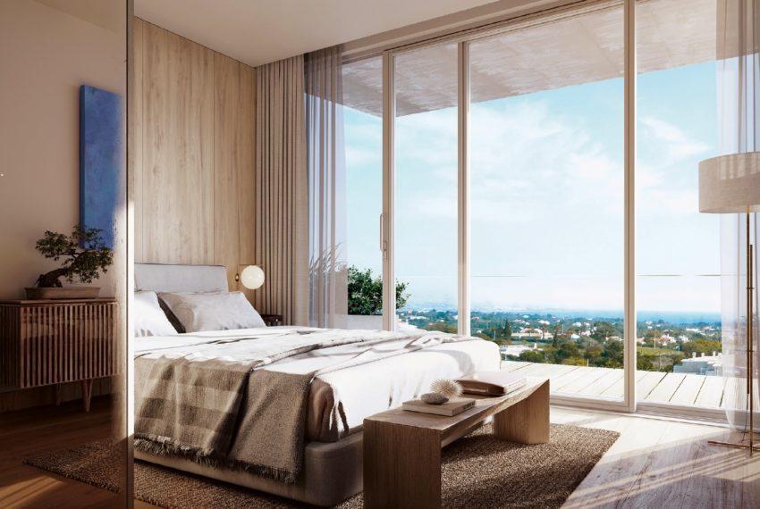 EPRE 151 bedroom