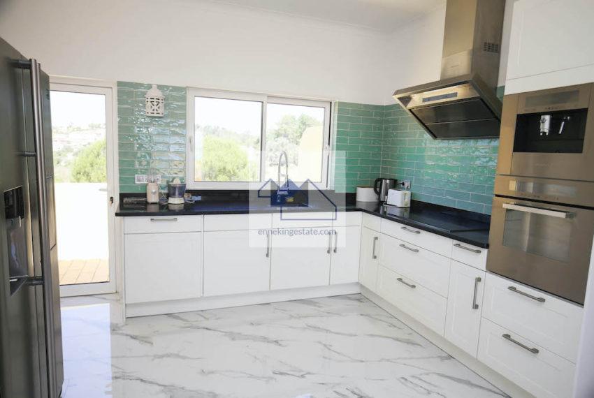 EPRE 155 modern designed kitchen