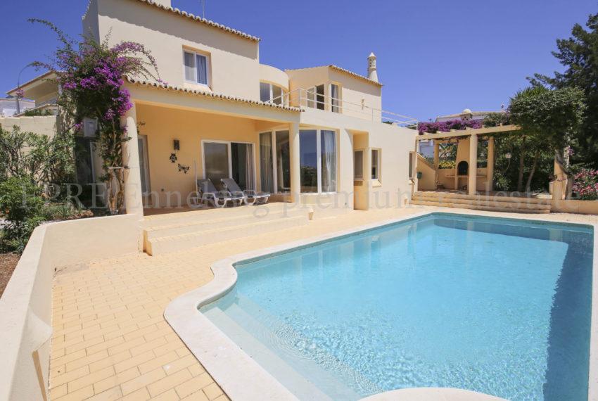 EPRE70 Seaview 3 bedroom villa Ferragudo.1JPG