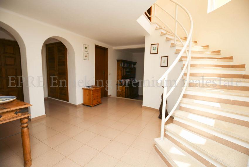 EPRE70 Seaview 3 bedroom villa Ferragudo.20 JPG