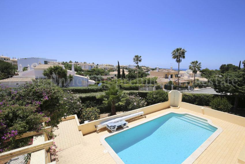 EPRE70 Seaview 3 bedroom villa Ferragudo.6JPG